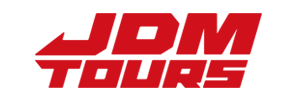JDMTours Logo